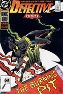 Detective Comics 589