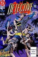 Detective Comics 639
