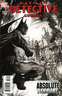 Detective Comics 835
