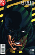 Detective Comics 716