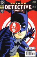 Detective Comics 776