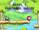 Vegetable Valley Intro