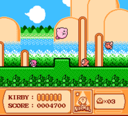 Vegetable Valley nes