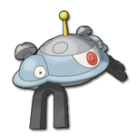 Magnezone en Pokmon Ranger 2