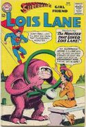 Lois Lane 54