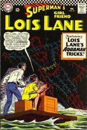 Lois Lane 72