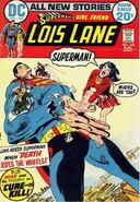 Lois Lane 125