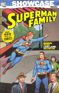 Showcase Presents - Superman Family Vol 1 1