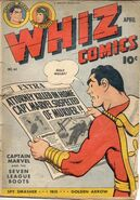 Whiz Comics 64