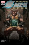 Astonishing X-Men - Ghost Boxes Vol 1 1