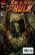 Skaar - Son of Hulk Vol 1 4