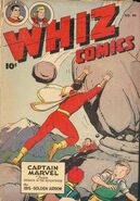 Whiz Comics 99