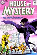 House of Mystery v.1 78