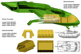 Pelican-Abrams Comparison