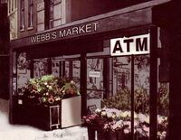 Webb&#39;s Market 01