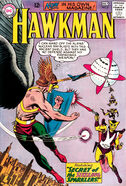 Hawkman Vol 1 2