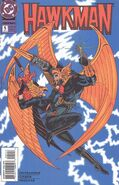 Hawkman Vol 3 5