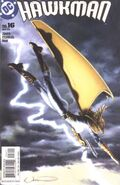 Hawkman Vol 4 16