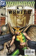 Hawkman Vol 4 30