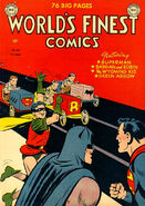 World&#39;s Finest Comics 44