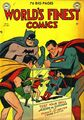 World&#39;s Finest Comics 45