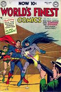 World&#39;s Finest Comics 71