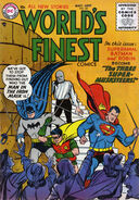 World&#39;s Finest Comics 82