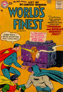 World&#39;s Finest Vol 1 88