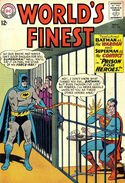 World's Finest Comics 145