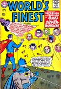 World's Finest Comics 150
