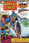 World's Finest Comics 165