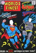 World&#39;s Finest Comics 167