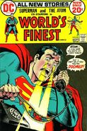 World&#39;s Finest Comics 213