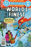 World&#39;s Finest Comics 257