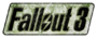 Fallout 3 logo