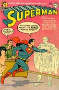 Superman v.1 91