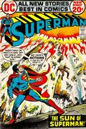 Superman v.1 255