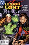 Legion Lost 7