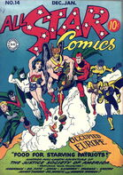 All-Star Comics 14