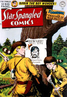 Star-Spangled Comics 106