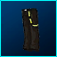 Omega Blacklight Pants