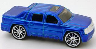 Cadillac Escalade EXT Hot Wheels Wiki