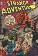 Strange Adventures 29