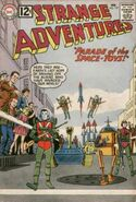 Strange Adventures 137