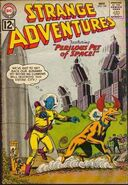 Strange Adventures 146