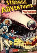 Strange Adventures 150