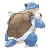 Blastoise