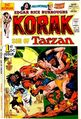 Korak Son of Tarzan Vol 1 46