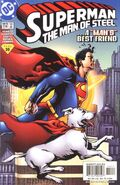 Superman Man of Steel Vol 1 112