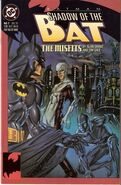 Batman Shadow of the Bat Vol 1 7